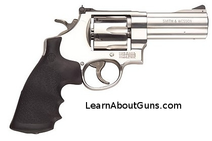 Smith & Wesson Model 610 Revolver