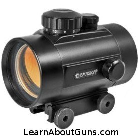 Barska Red Dot Scope