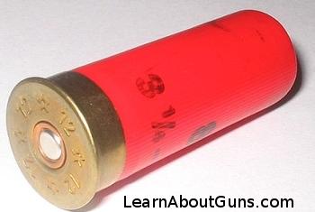 A Shotgun Shell